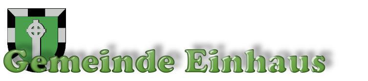 www.gemeinde-einhaus.de